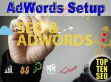 adwords login