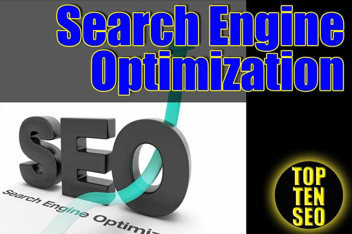 Top10 Search Engine Optimization